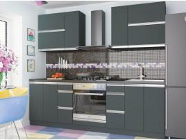 Кухня Альбина (Vip-master) фото примеров оформления №1