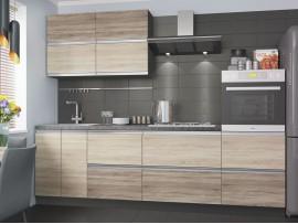 Кухня Альбина (Vip-master) фото примеров оформления №2