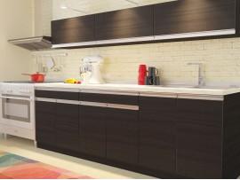 Кухня Альбина (Vip-master) фото примеров оформления №3