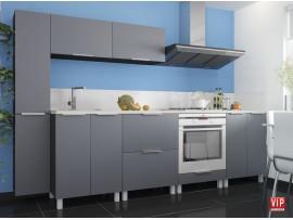 Кухня FLAT (Vip-master) фото примеров оформления №1