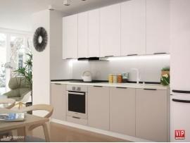 Кухня FLAT (Vip-master) фото примеров оформления №2