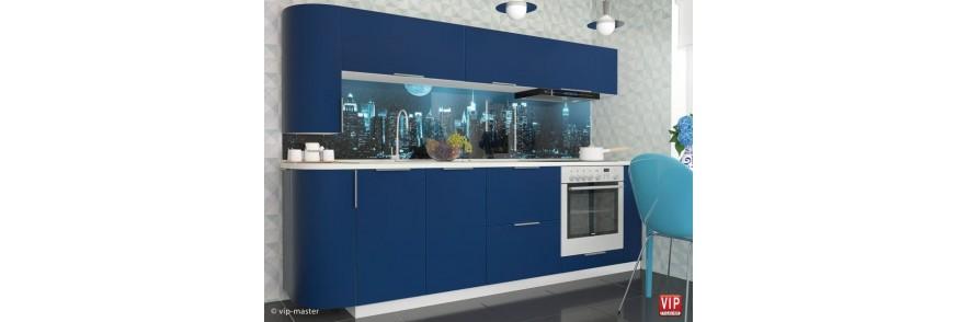 Кухня Flat от фабрики Вип-Мастер
