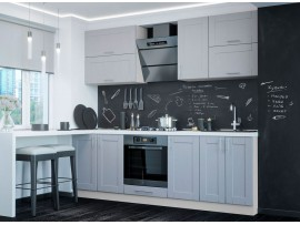Кухня Квадро (Vip-master) фото примеров оформления №2