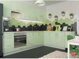 Кухня Margo (Vip-master)  фото примеров оформления №1