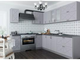 Кухня Парма (Vip-master) фото примеров оформления №1