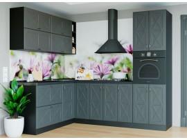 Кухня Парма (Vip-master) фото примеров оформления №2
