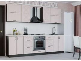 Кухня Парма (Vip-master) фото примеров оформления №3