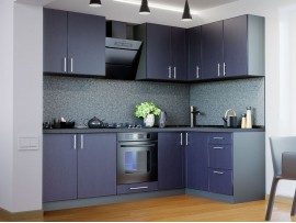 Кухня Соло (Vip-master) фото примеров оформления №1