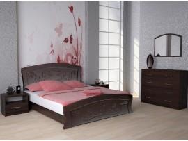 Спальня Эмилия (Неман) фото примеров оформления