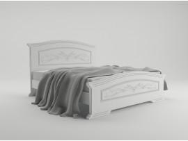 Спальня Инесса (Неман) Кровать 160, 180