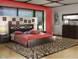Спальня Лиана (Неман) фото примеров оформления