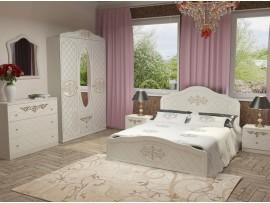 Спальня Лючия (Неман) фото примеров оформления (wam)