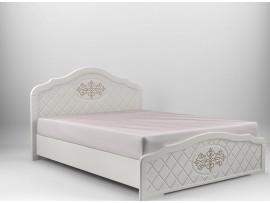 Спальня Лючия (Неман) Кровать 140 (wam)
