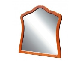 Спальня Лючия (Неман) Зеркало (орех светлый)