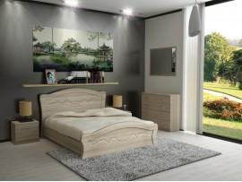 Спальня Виолетта (Неман) фото примеров оформления