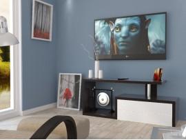 Тумба TV-Line 02 (Неман)