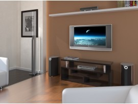 Тумба TV-Line 04 (Неман)