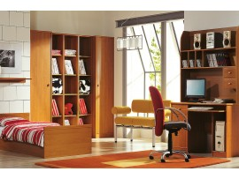 Модульная мебель ПОП (Гербор) фото вариантов оформления
