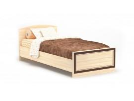 Детская Дисней (Мебель-Сервис) Кровать 90