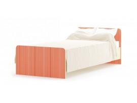 Детская Симба (Мебель-Сервис) Кровать 90