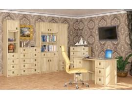 Детская Валенсия (Мебель-Сервис) фото примеров оформления 3