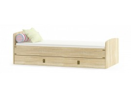 Детская Валенсия (Мебель-Сервис) Кровать