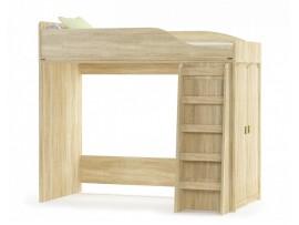 Детская Валенсия (Мебель-Сервис) Кровать Горка