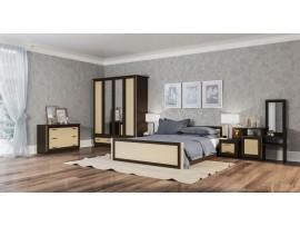 Спальня Соня (Свiт Меблiв) 4Д (фото примеров оформления)