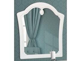 Спальня Луиза (Свiт Меблiв) Белое дерево Зеркало