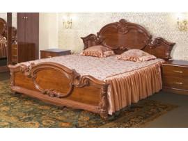 Спальня Империя (Свiт Меблiв) Кровать 160 (2сп)