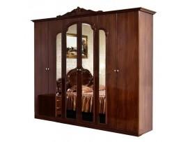 Спальня Империя (Свiт Меблiв) Шкаф 6Д