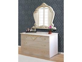 Спальня Империя (Свiт Меблiв) Зеркало