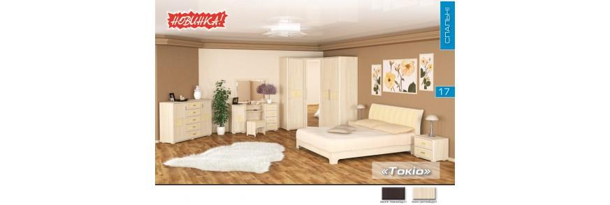 Спальня Токио