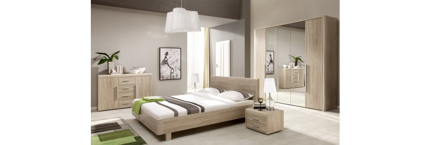 Спальня VOLTERA