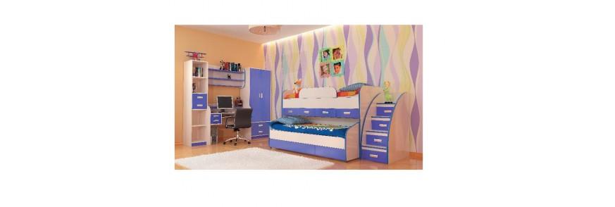 Детская мебель Сокме