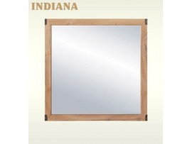 Детская Indiana (BRW) Зеркало JLUS 80