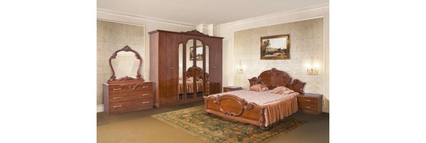 Спальня Империя
