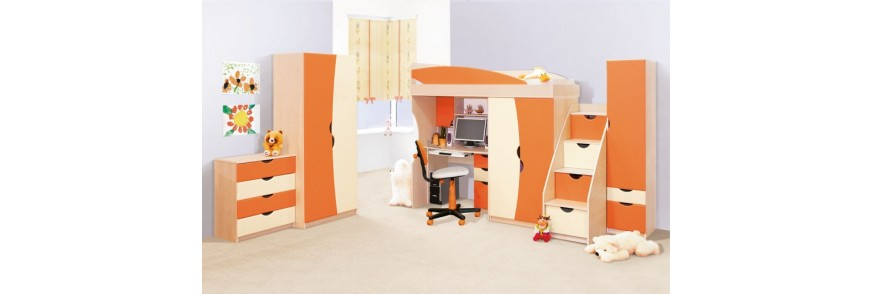 Детская мебель Світ Меблів