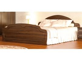 Спальня Глория (Мебель-Сервіс) Кровать 160