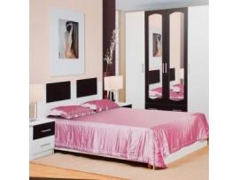 Спальня Тулуза (Свiт Меблiв) Кровать 160