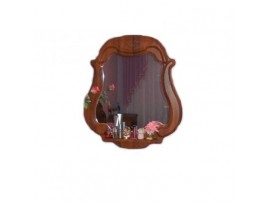 Спальня Эмилия (Свiт Меблiв) Зеркало (старый дуб)