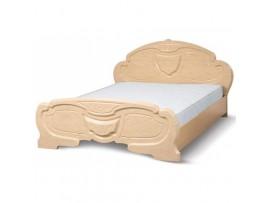 Спальня Эмилия (Свiт Меблiв) Кровать 160 (перламутр)