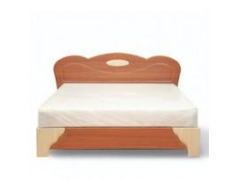 Спальня Лилея (Свiт Меблiв) Кровать 2сп (1,4м)
