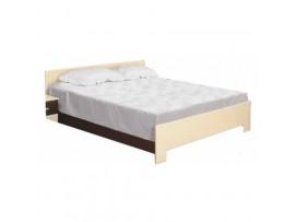 Спальня Ника (Свiт Меблiв) Кровать 2сп (1,6м)