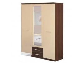 Спальня Ника (Свiт Меблiв) Шкаф 3Д