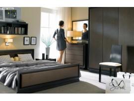 Модульная мебель Арека (BRW) фото примеров оформления