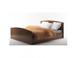 Спальня Валерия (Гербор) Кровать 160 (v-020) (каркас)