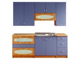 Кухня Импульс 2м (Світ Меблів) цена за комплект