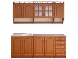 Кухня Корона 2м (Світ Меблів) цена за комплект