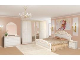Спальня Опера (Свiт Меблiв) 3Д (фото примеров оформления)